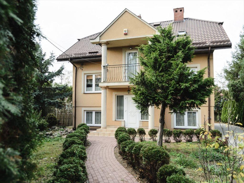 Dom na sprzedaż Warszawa, Targówek Zacisze, Janowiecka  270m2 Foto 1