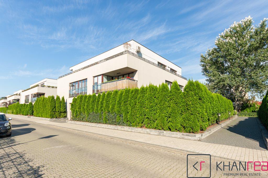 Mieszkanie trzypokojowe na sprzedaż Warszawa, Wilanów, Zawady, Bruzdowa  122m2 Foto 5