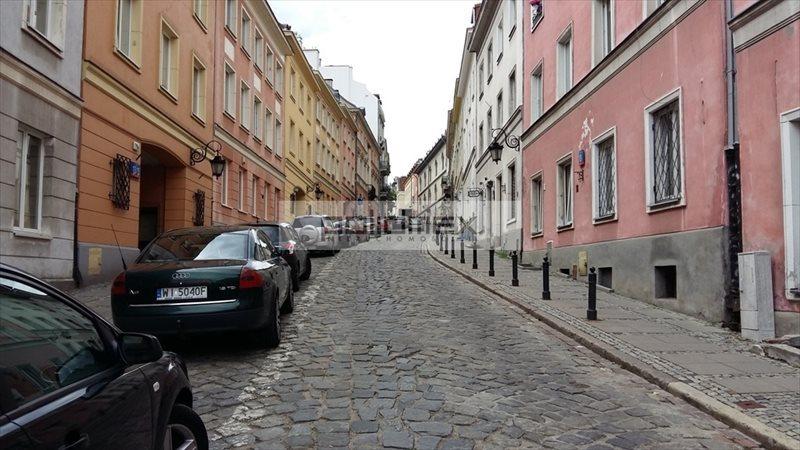 Kawalerka na sprzedaż Warszawa, Śródmieście, Stare Miasto, Bednarska  43m2 Foto 11