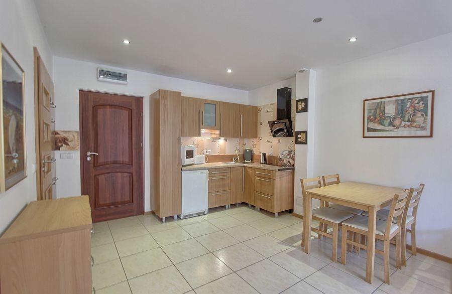 Mieszkanie dwupokojowe na sprzedaż Łukęcin  40m2 Foto 2