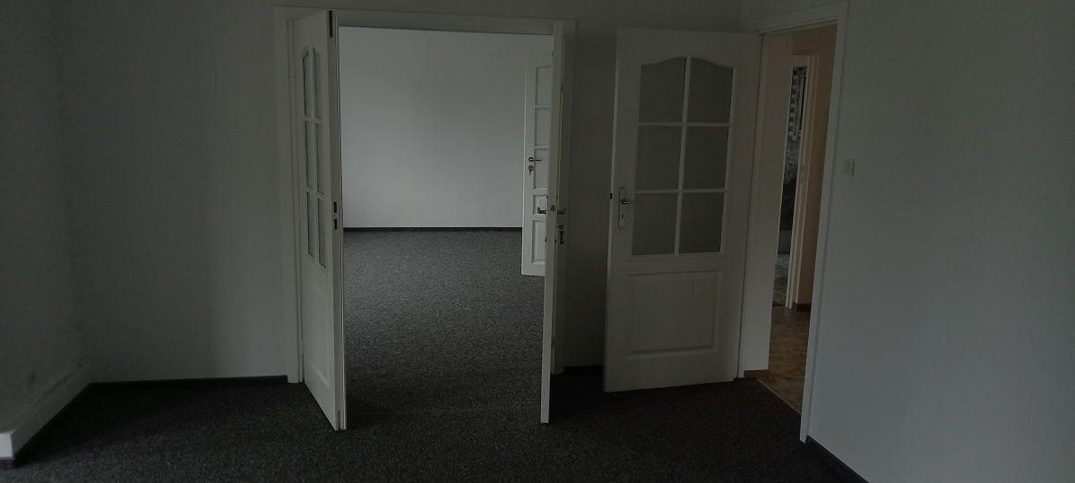 Dom na wynajem Poznań, Jeżyce  110m2 Foto 4