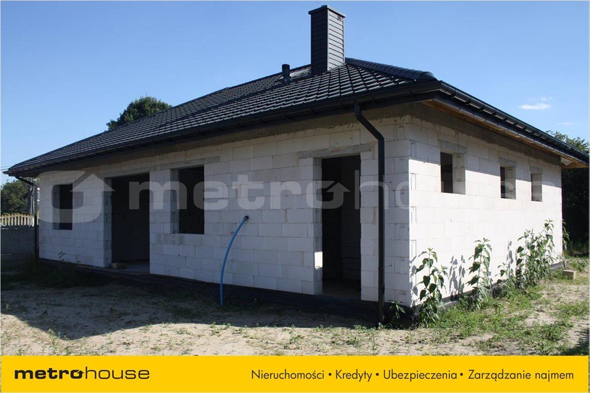 Dom na sprzedaż Balcerów, Skierniewice  109m2 Foto 3