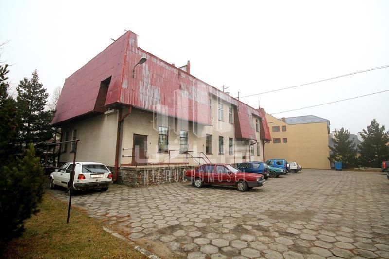 Lokal użytkowy na sprzedaż Zblewo, Kościerska  914m2 Foto 3