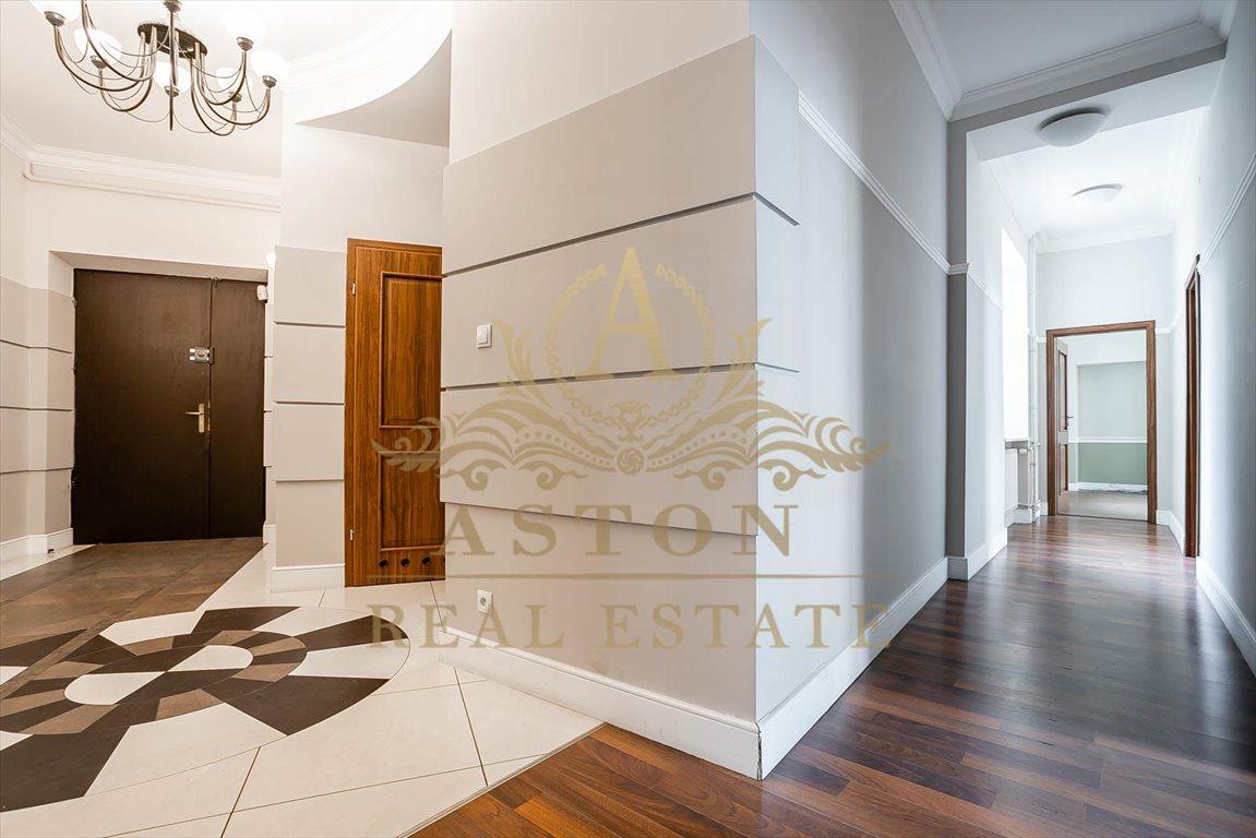 Mieszkanie na wynajem Warszawa, Śródmieście, Mokotowska  161m2 Foto 1