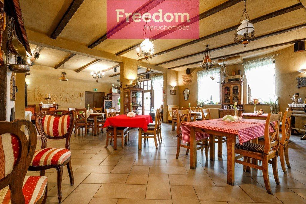 Lokal użytkowy na sprzedaż Zielona Góra  920m2 Foto 8