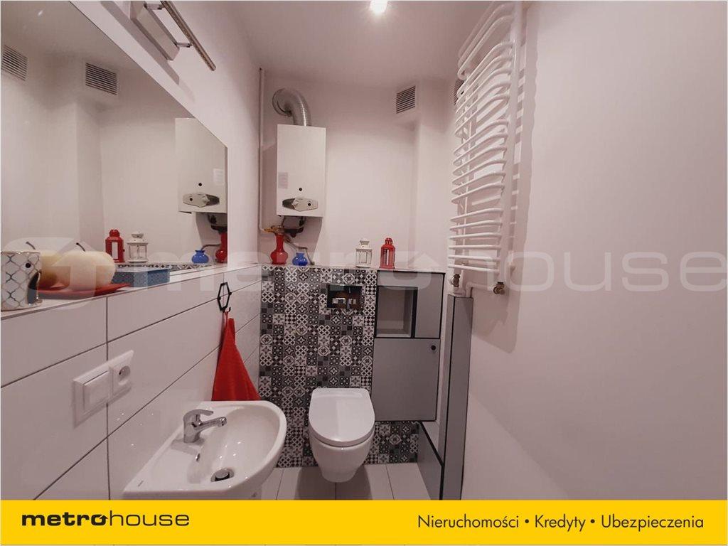 Mieszkanie dwupokojowe na sprzedaż Bytom, Śródmieście, Krawiecka  52m2 Foto 8