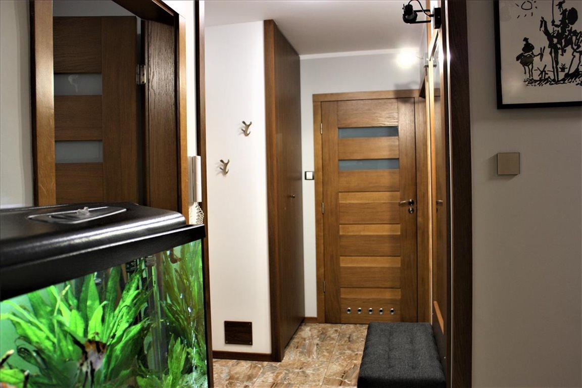 Mieszkanie trzypokojowe na sprzedaż Warszawa, Ursus, Skorosze  57m2 Foto 12