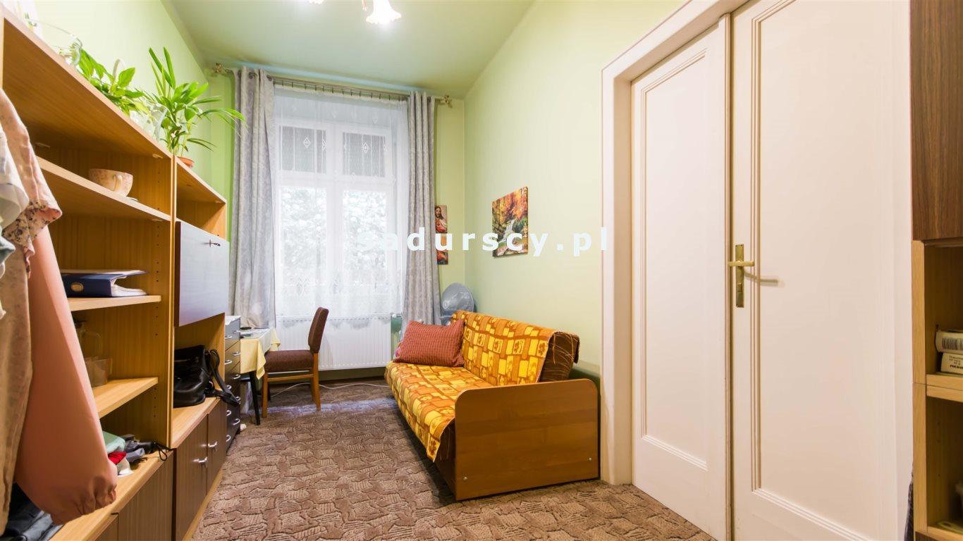 Mieszkanie dwupokojowe na sprzedaż Kraków, Krowodrza, Łobzów, Łokietka  61m2 Foto 6