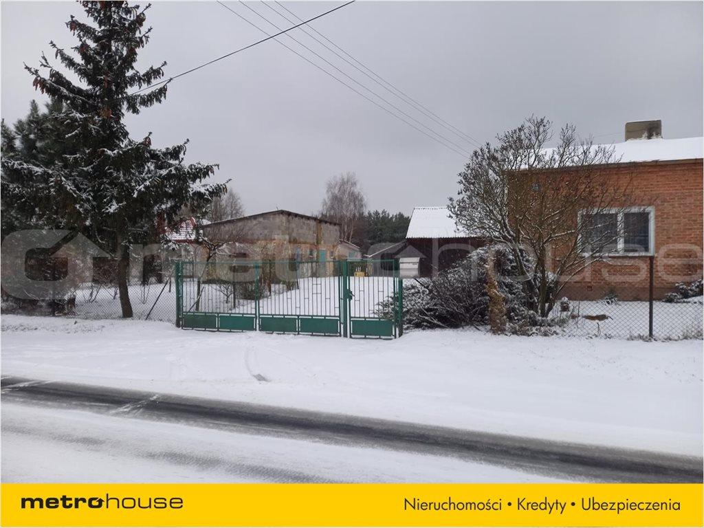 Dom na sprzedaż Bałdrzychów, Poddębice  99m2 Foto 6