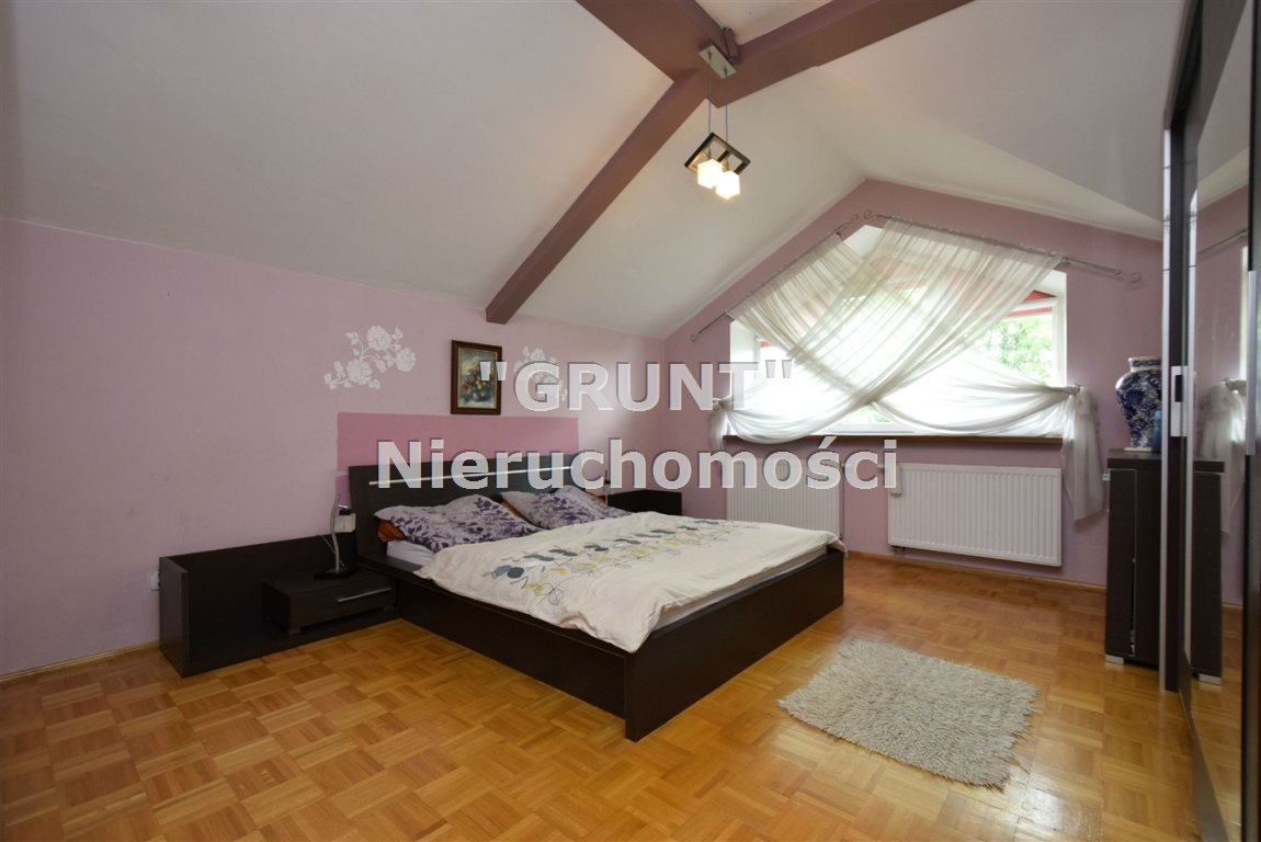 Mieszkanie trzypokojowe na sprzedaż Piła, Koszyce  109m2 Foto 7