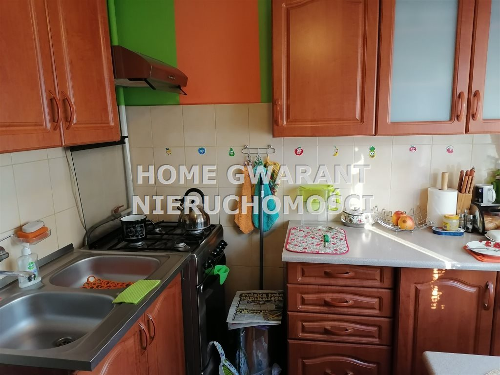 Mieszkanie dwupokojowe na sprzedaż Mińsk Mazowiecki  48m2 Foto 2