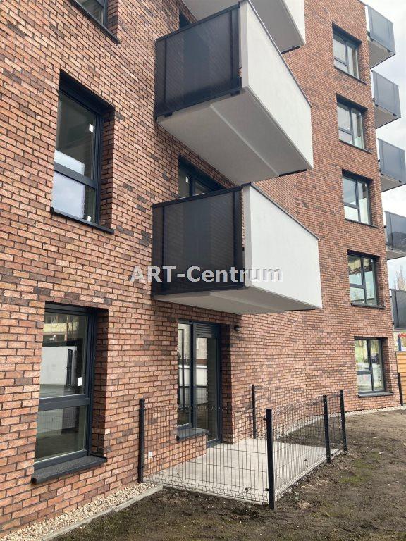 Mieszkanie dwupokojowe na wynajem Toruń  41m2 Foto 8