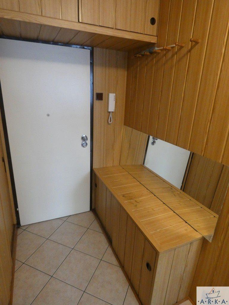 Mieszkanie trzypokojowe na sprzedaż Szczecin, Niebuszewo  50m2 Foto 5