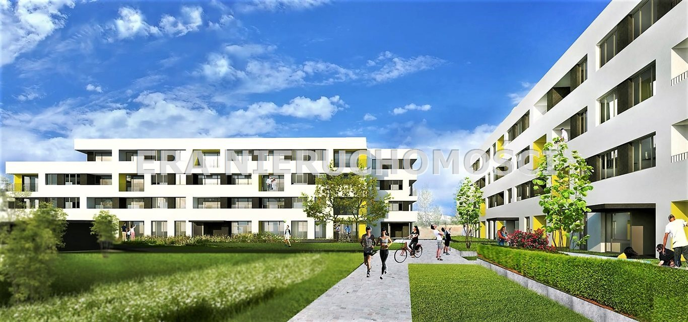 Mieszkanie dwupokojowe na sprzedaż Białystok, Piasta  38m2 Foto 8