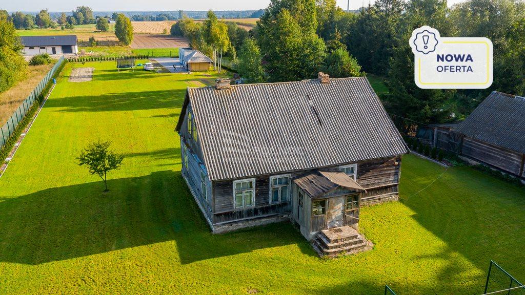 Dom na sprzedaż Dobrzyniówka  110m2 Foto 1