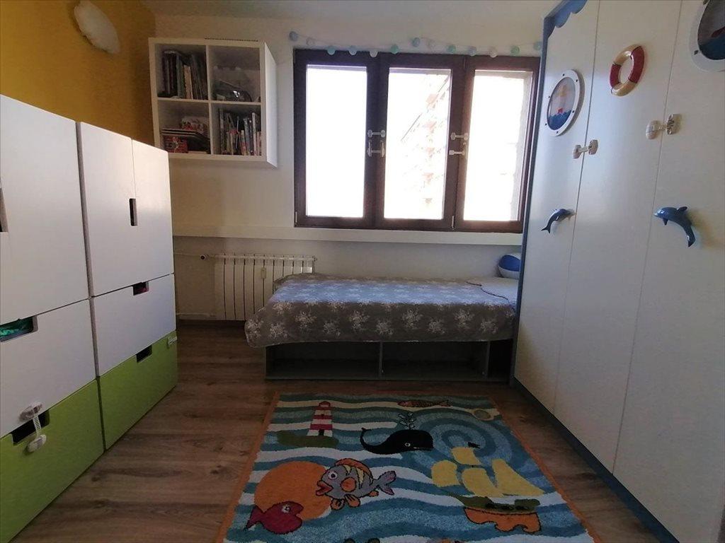 Mieszkanie trzypokojowe na sprzedaż Łódź, Bałuty, Lutomierska  63m2 Foto 5