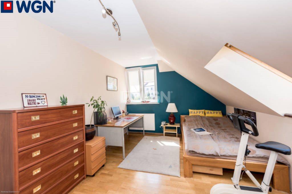 Luksusowy dom na sprzedaż Zielonki-Parcela, Zielonki Parcele, Zielonki Parcele  240m2 Foto 4