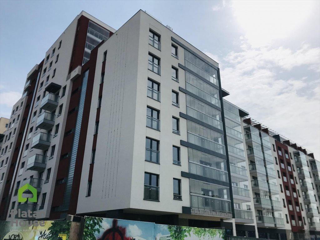 Mieszkanie dwupokojowe na sprzedaż Warszawa, Mokotów, Sonaty  44m2 Foto 1