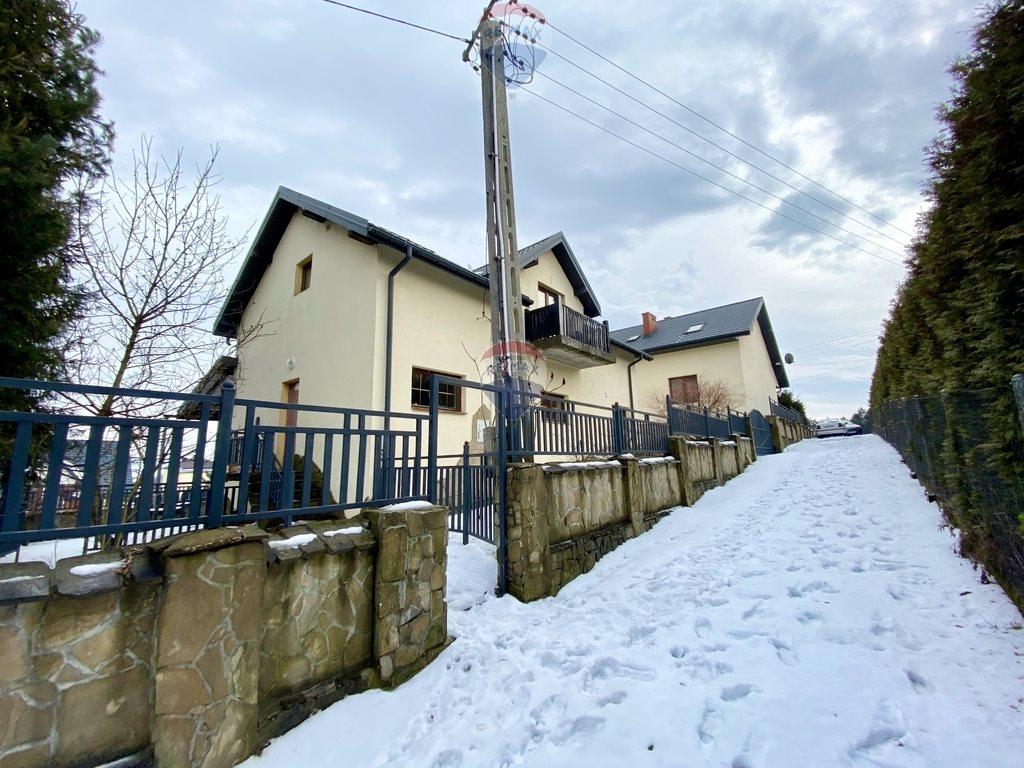 Mieszkanie na sprzedaż Marcinkowice  122m2 Foto 1