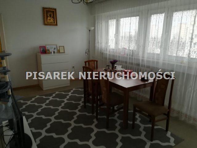 Mieszkanie trzypokojowe na sprzedaż Warszawa, Bielany, Piaski, Jarzębskiego  56m2 Foto 2