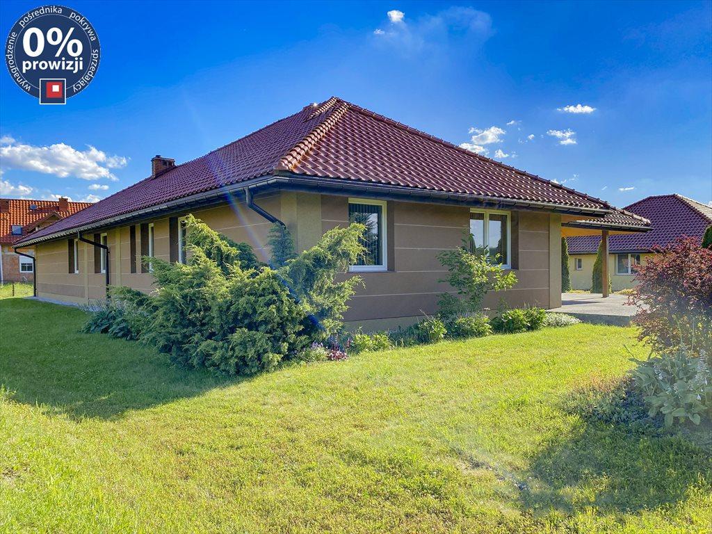 Dom na sprzedaż Sarnów  215m2 Foto 2