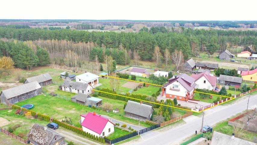 Dom na sprzedaż Kuskowizna  240m2 Foto 9