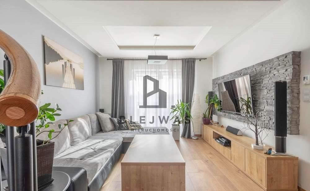 Mieszkanie trzypokojowe na sprzedaż Plewiska, ul. fabianowska  74m2 Foto 1
