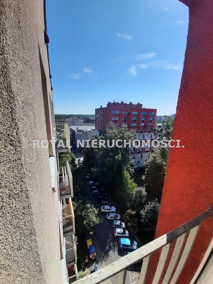 Mieszkanie trzypokojowe na wynajem Zabrze, Centrum, św. Barbary  52m2 Foto 12