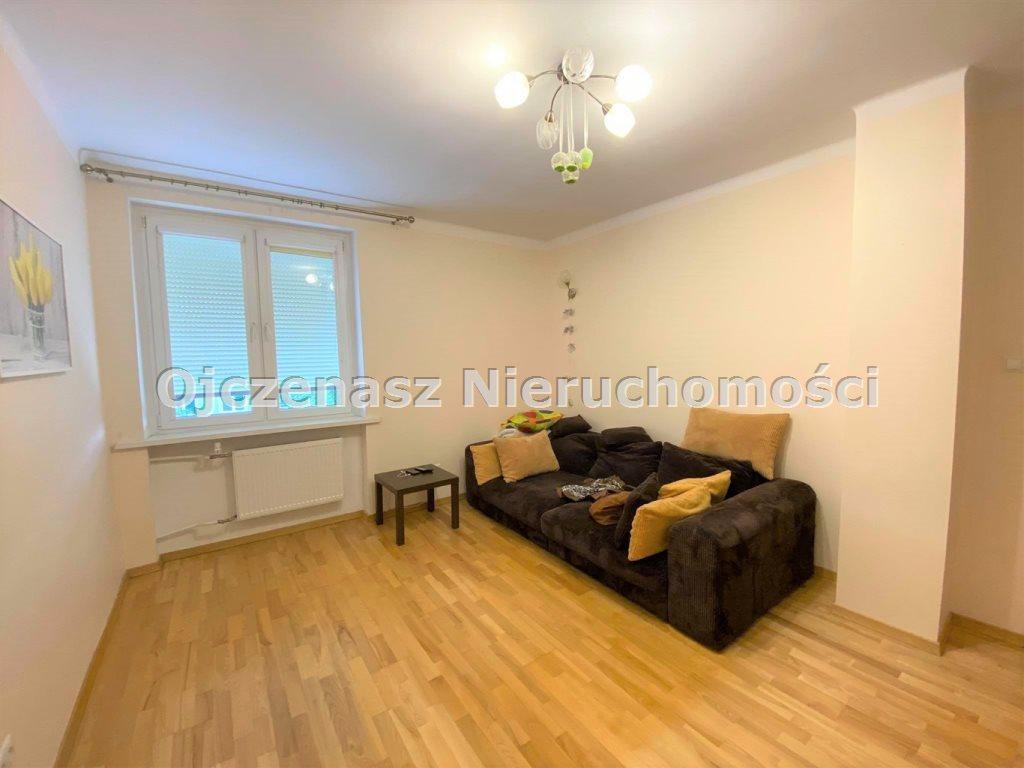 Mieszkanie dwupokojowe na wynajem Bydgoszcz, Osiedle Leśne  50m2 Foto 1