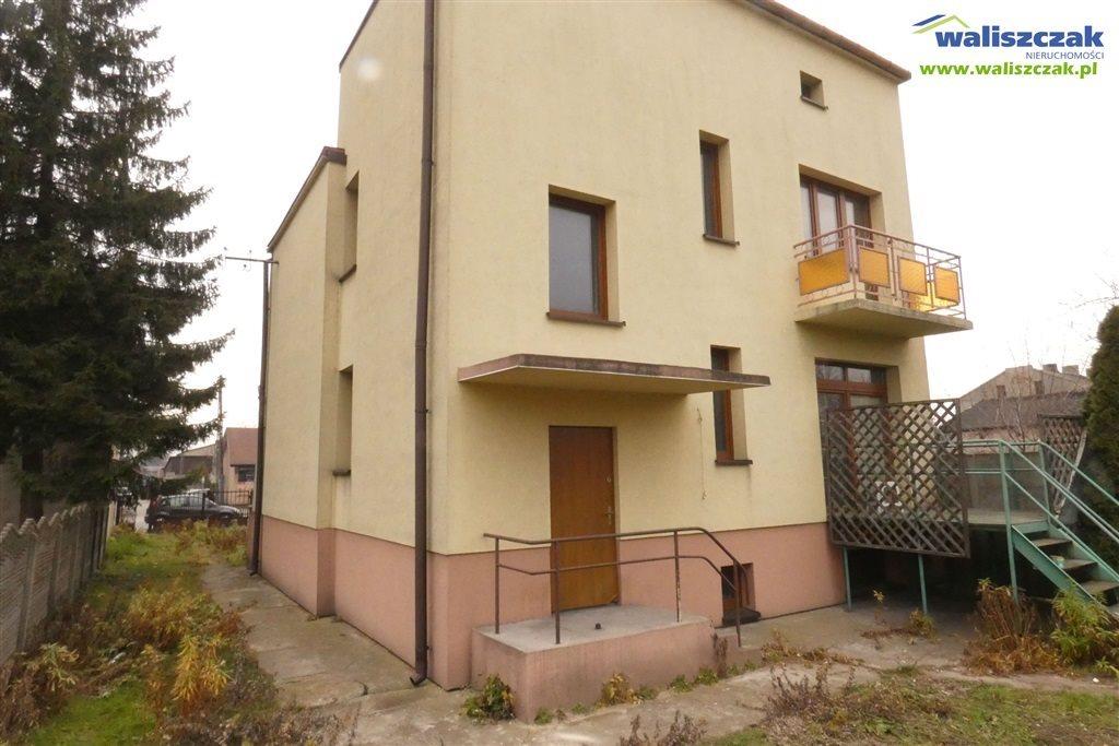 Dom na sprzedaż Radomsko, Narutowicza  130m2 Foto 2