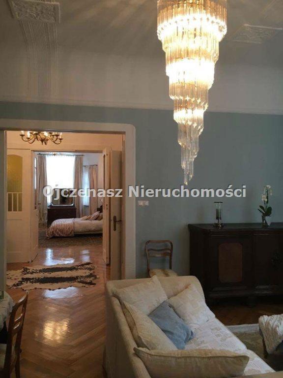 Mieszkanie trzypokojowe na wynajem Bydgoszcz, Centrum  127m2 Foto 3