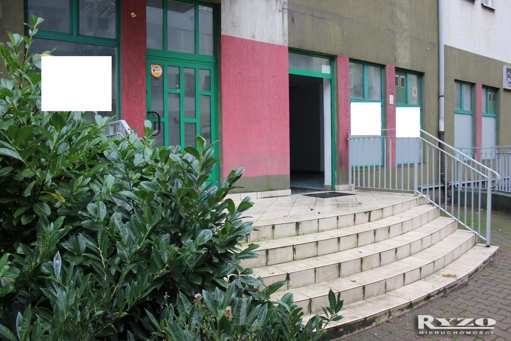 Lokal użytkowy na sprzedaż Szczecin, Śródmieście-Centrum  218m2 Foto 1