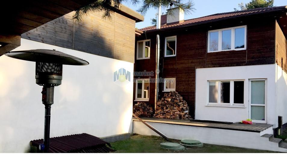 Dom na sprzedaż Warszawa, Bemowo, Boernerowo, Bawełniana  460m2 Foto 5
