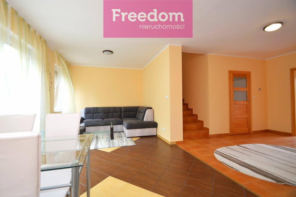 Mieszkanie czteropokojowe  na wynajem Szczęsne  162m2 Foto 3