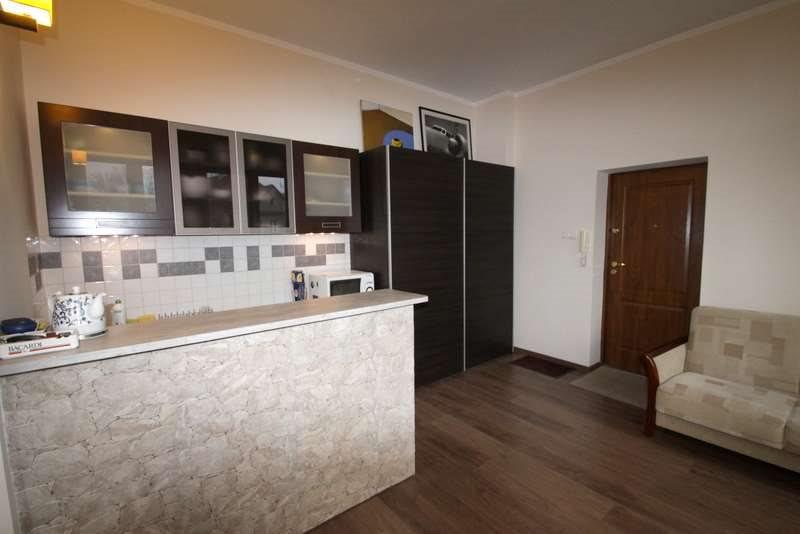 Mieszkanie dwupokojowe na sprzedaż Gdynia, Śródmieście, 3 MAJA  27m2 Foto 2