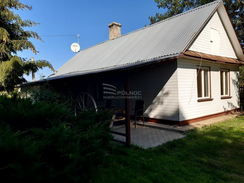 Dom na sprzedaż Olszyn  72m2 Foto 3