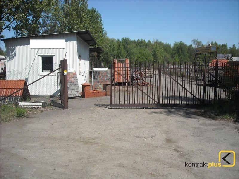 Działka inwestycyjna pod dzierżawę Ruda Śląska, Chebzie, Kokotek  5000m2 Foto 1