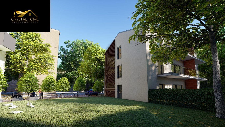 Mieszkanie dwupokojowe na sprzedaż Świdnica  46m2 Foto 4