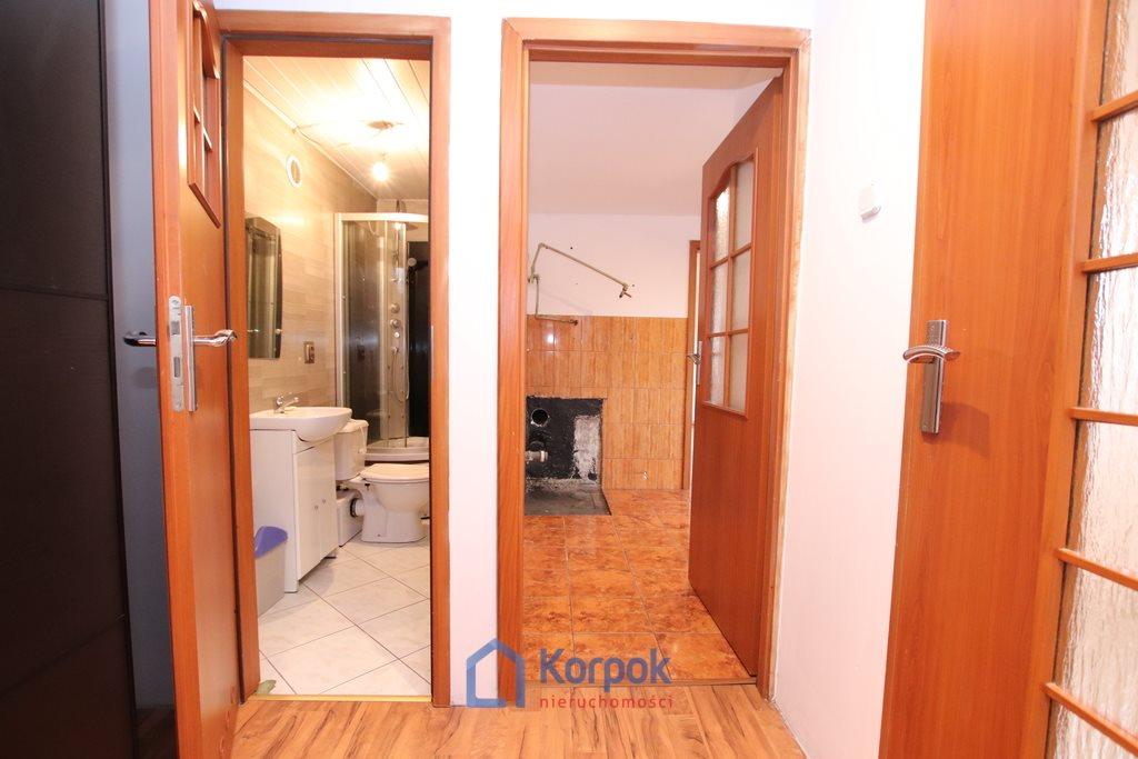Mieszkanie dwupokojowe na sprzedaż Bytom, ks. Feliksa Zielińskiego  45m2 Foto 11