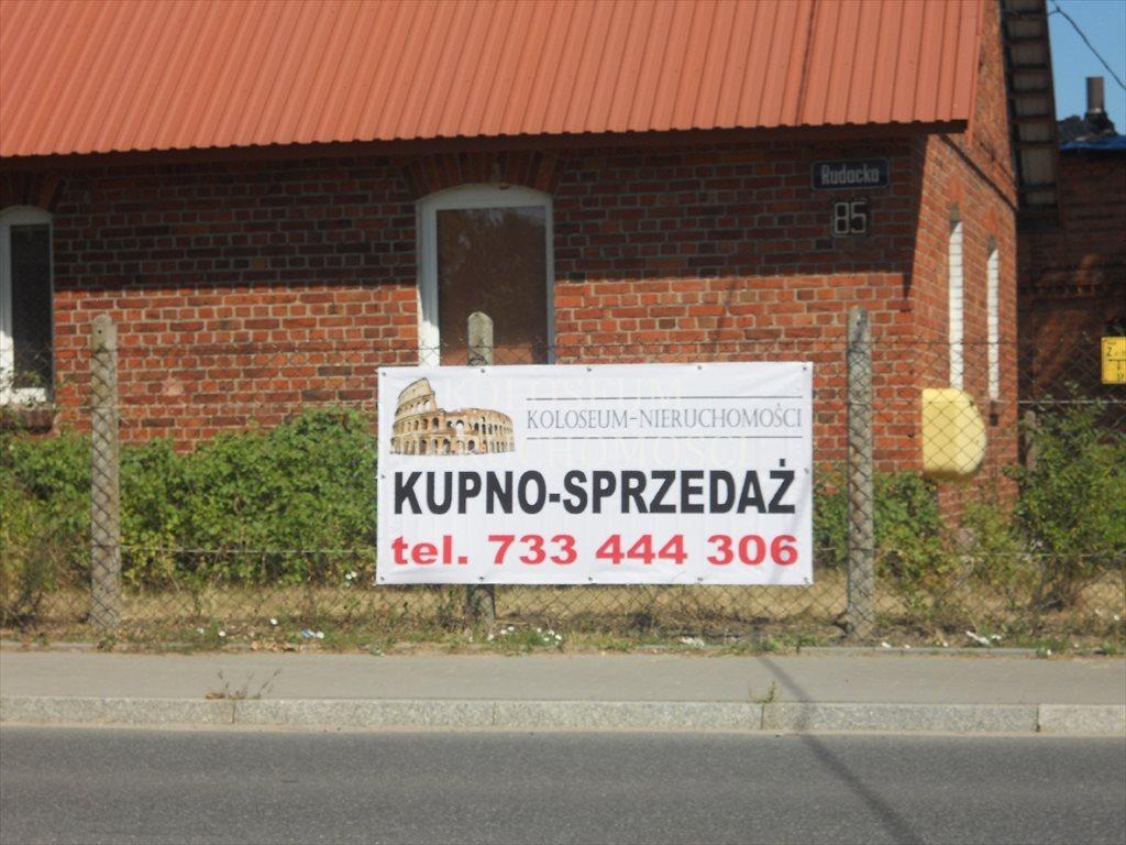 Działka siedliskowa na sprzedaż Toruń  6814m2 Foto 1