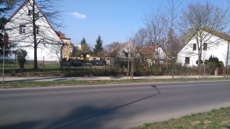 Działka budowlana na sprzedaż Trzcianka, Staszica/Mickiewicza  578m2 Foto 6
