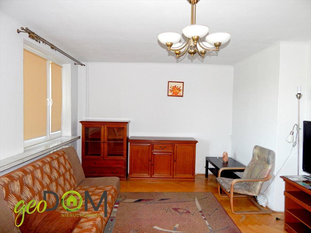 Mieszkanie dwupokojowe na wynajem Lublin, Śródmieście, dr. Aleksandra Jaworowskiego  56m2 Foto 6