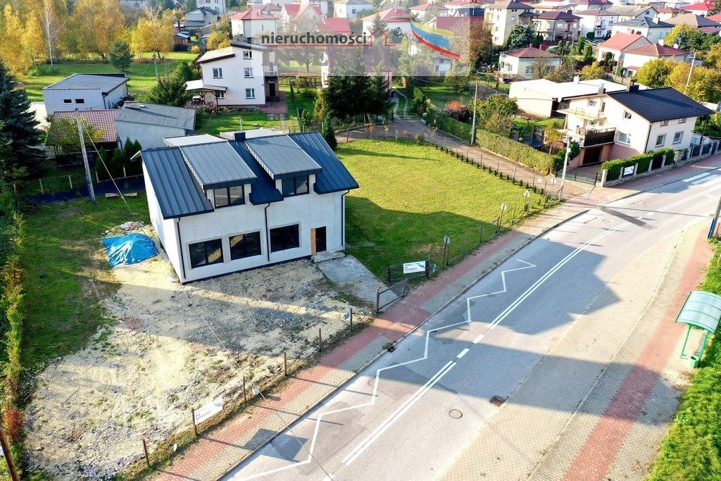 Lokal użytkowy na sprzedaż Ostrowiec Świętokrzyski  280m2 Foto 2