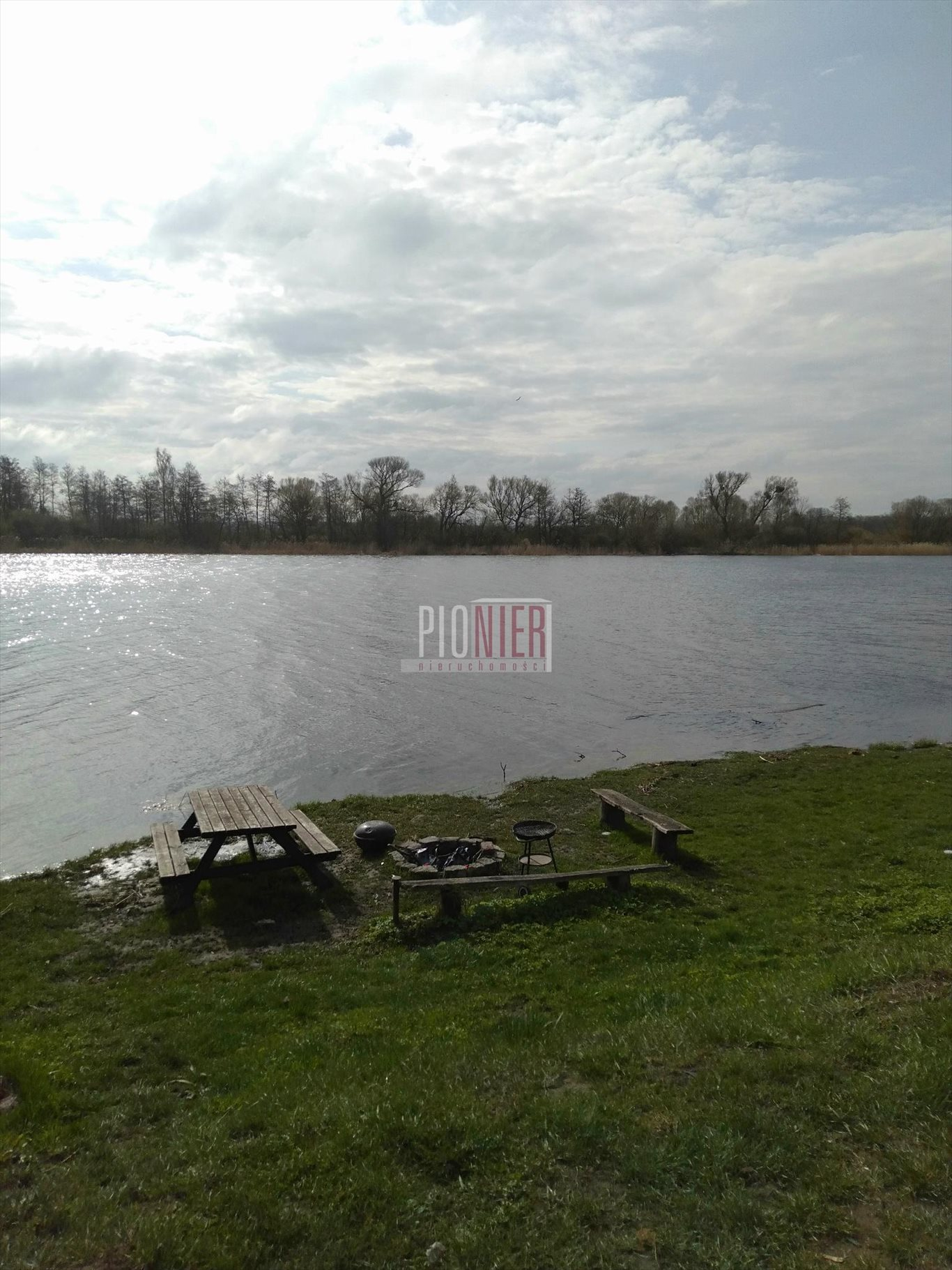 Działka rolna na sprzedaż Siadło Dolne  910m2 Foto 1