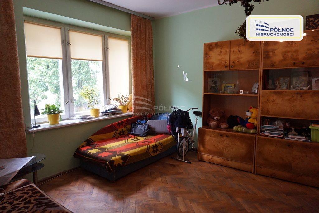 Mieszkanie dwupokojowe na sprzedaż Pabianice, Bezczynszowe 2 pokoje z potencjałem, Centrum  69m2 Foto 1