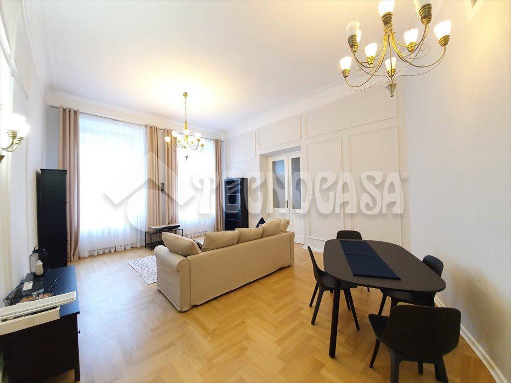 Mieszkanie trzypokojowe na wynajem Kraków, Stare Miasto, Stradom, Stradomska  120m2 Foto 4
