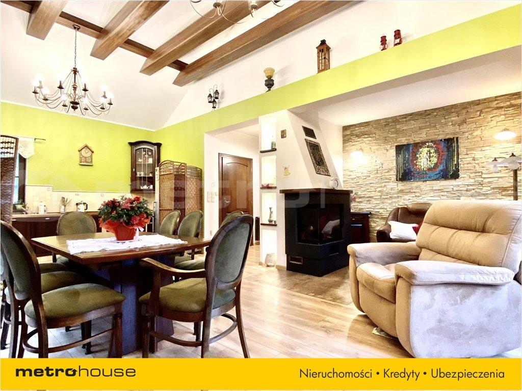 Dom na sprzedaż Kaczek, Nowe Miasto Lubawskie  115m2 Foto 5
