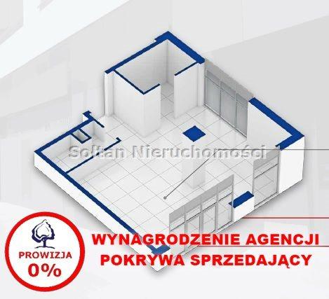 Lokal użytkowy na sprzedaż Warszawa, Mokotów, Siekierki, Bluszczańska  77m2 Foto 1
