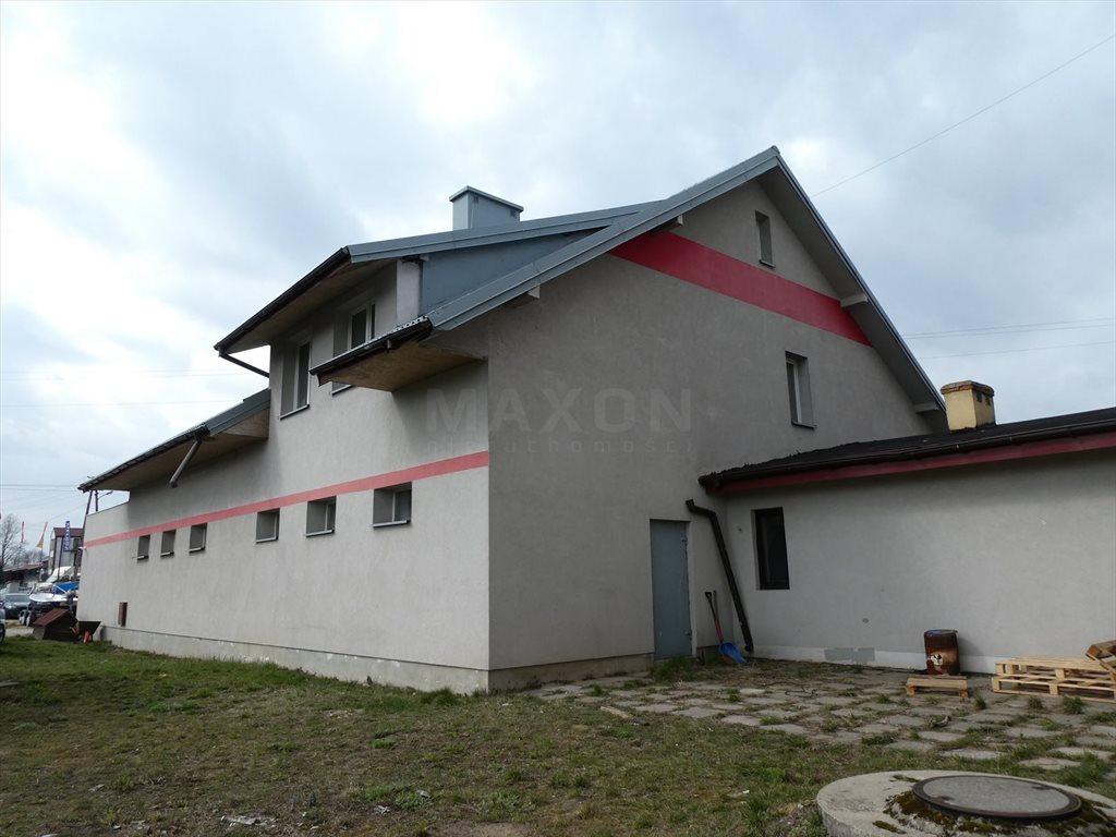 Lokal użytkowy na wynajem Nieporęt  1650m2 Foto 8