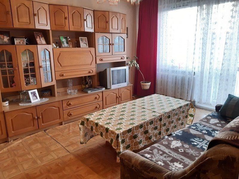 Mieszkanie trzypokojowe na sprzedaż Gliwice, Szobiszowice, TRZY NIEZALEŻNE POKOJE I BALKON  53m2 Foto 2